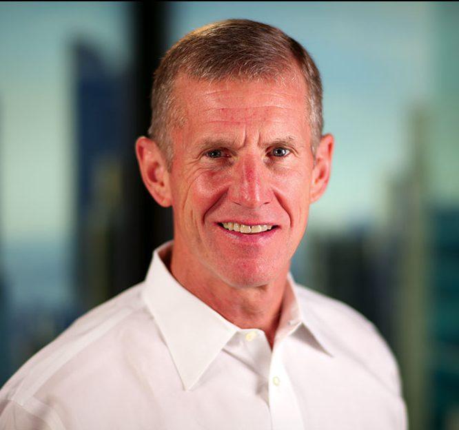 Gen. Stanley McChrystal Joins Liquidax Strategic Advisory Board